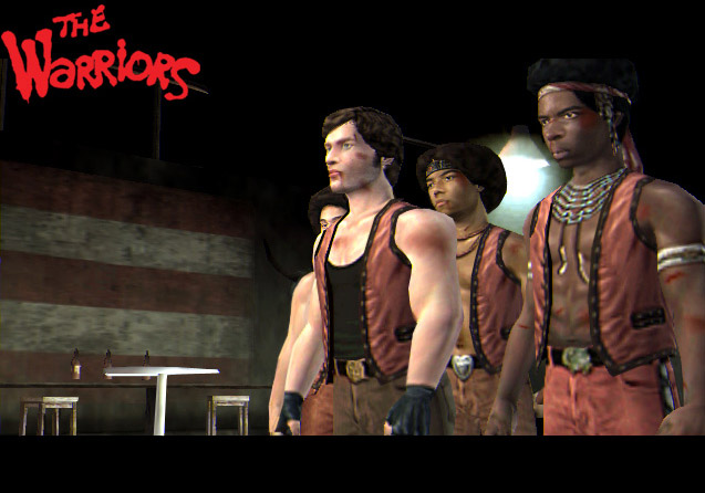 The Warriors are forced to battle other gangs in order to make it back to their territory. The game was released on Oct. 17, 2005.