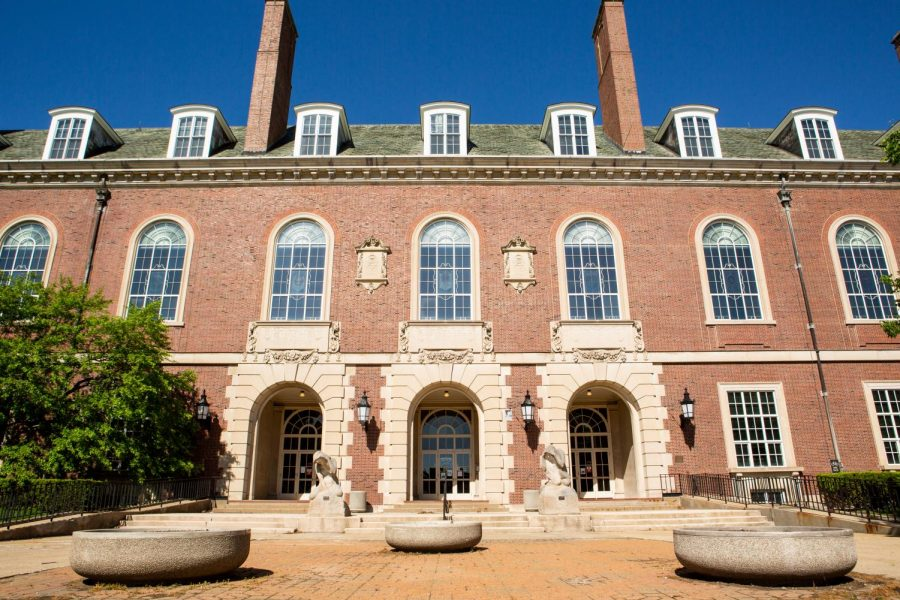 The University Librarys plans to convert into a special collections facility have been postponed until next fall.