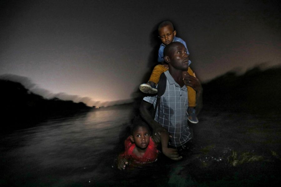 DI Voices | Respect human rights law, stop Haitian deportation