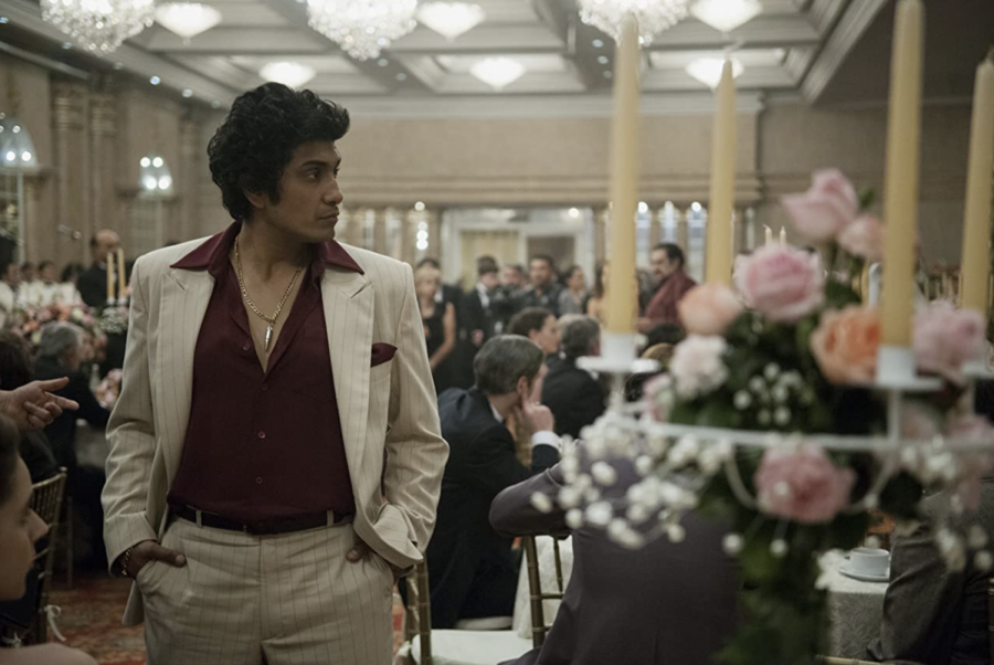 """Mexican actor, Tenoch Huerta, stars in """"Narcos: Mexico"""" on the episode """"El Padrino"""". Despite Huertas appearance on the Netflix series, streaming services continue to struggle with including more Latinx representation on their platforms."""
