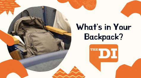Whats in Your Backpack?