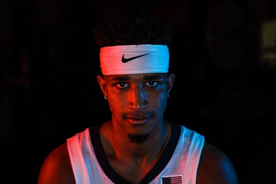 Alfonso Plummer, one of the incoming transfers, brings a dangerous threat from three, something the Illini desperately need.