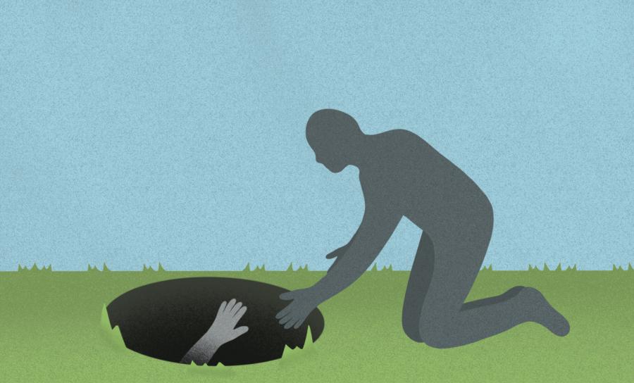 DI Voices | Utilize advisers to avoid academic rabbit hole