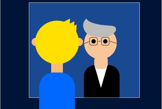 DI Voices | Roger Ebert and I: Involved Illini