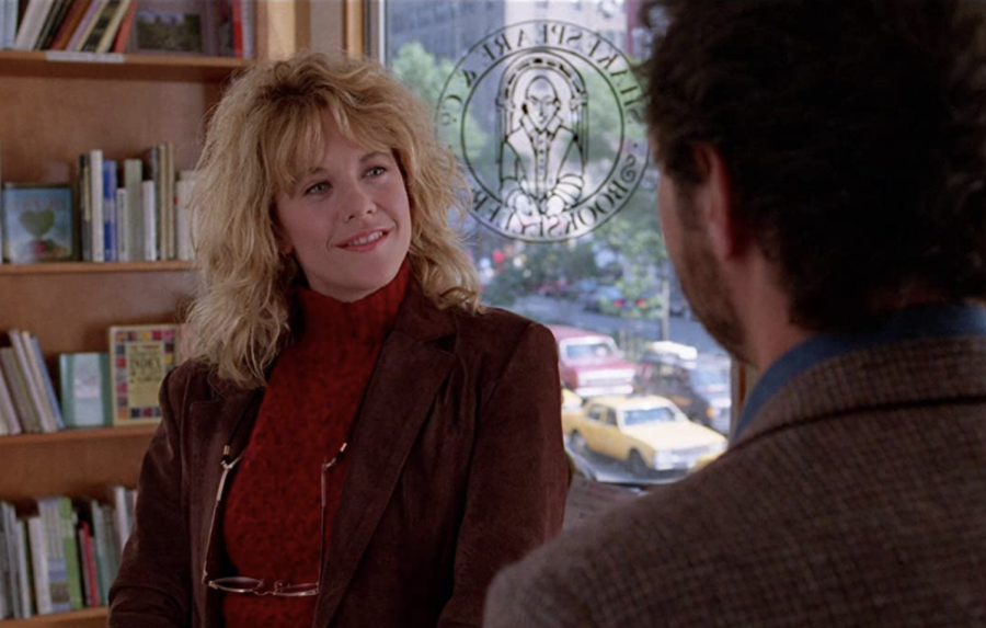 Meg Ryan stars in the film When Harry Met Sally which was released on July 21, 1989. The movie is an essential watch for the fall.